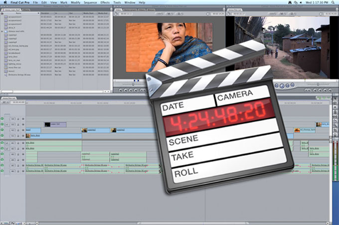 Intro to Video Editing