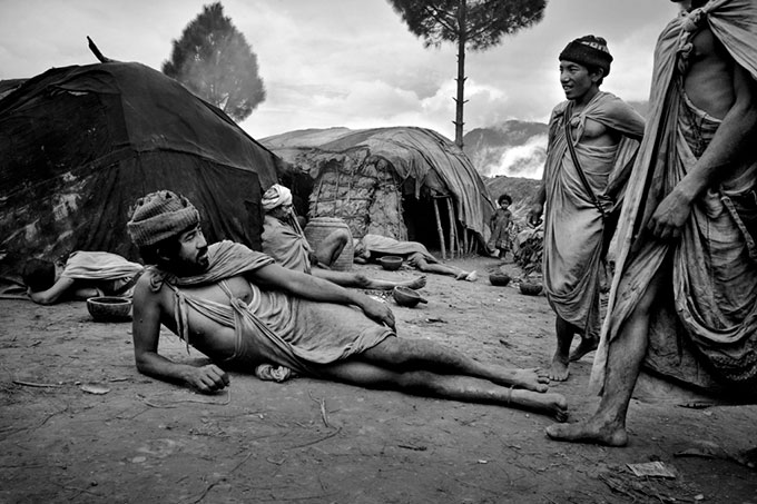 Photo: Kishor K Sharma