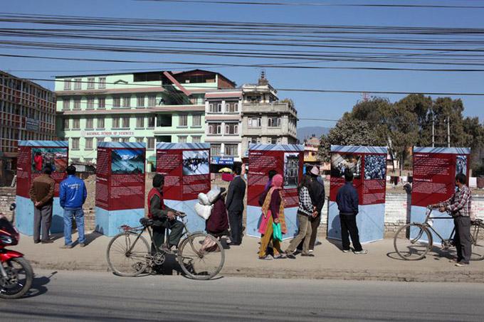 @ Lainchaur, Kathmandu.